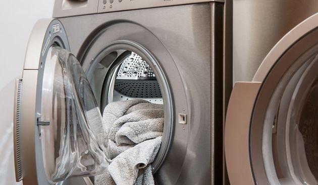 Veš mašina, perilica rublja