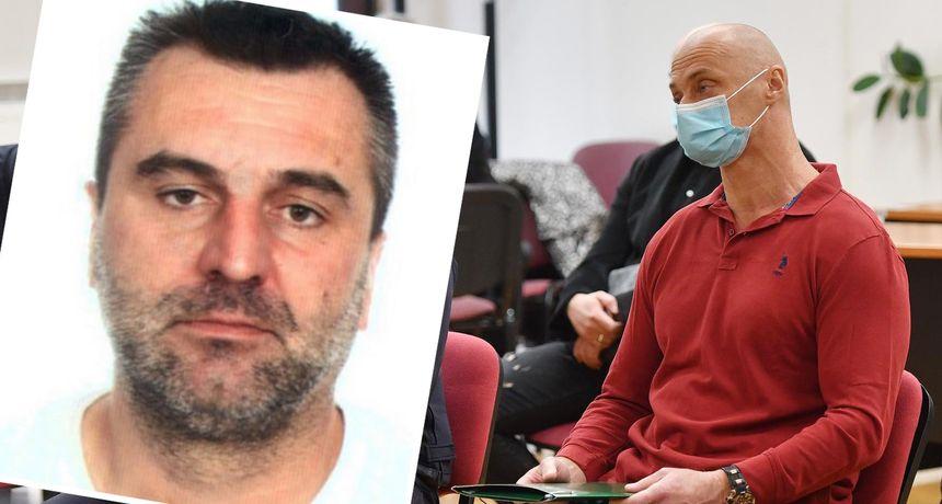 FOTO Započelo suđenje Zdenku Jarošu za ubojstvo Dejana Petrekovića