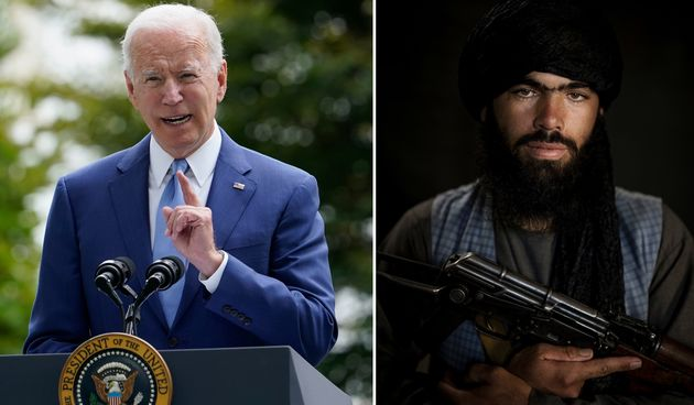 SAD vs. talibani
