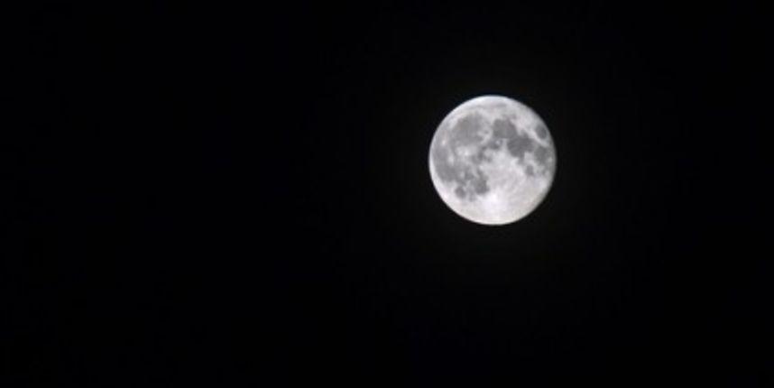 Kineski uzorci ukazuju na to da se Mjesec ohladio kasnije nego što se mislilo