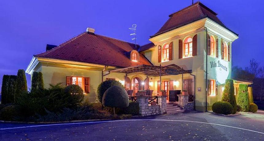 PRESTIŽNA NAGRADA Restoran Zlatne Gorice dobio Michelinovu oznaku 'Bib Gourmand'!