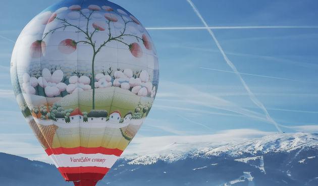 LJEPOTE KRAJA Uživajte u 'Jedinstvenoj Rabuzinovoj umjetnosti' do 30. travnja u Novom Marofu