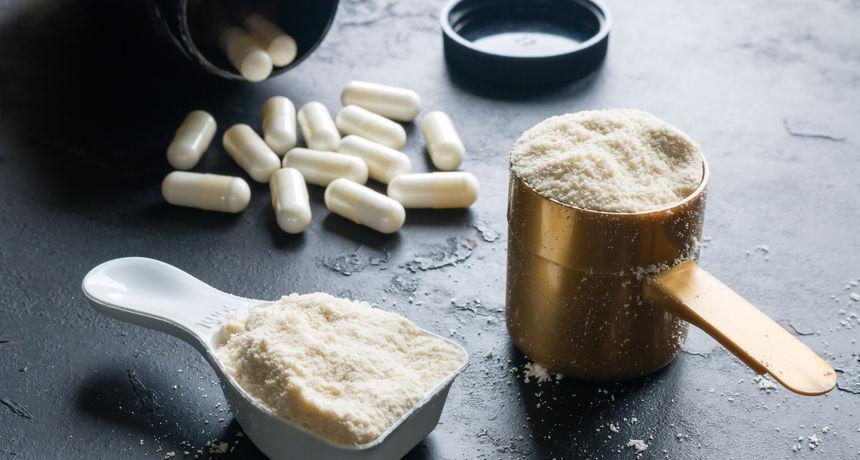 Aminokiseline važne su za tjelesno i mentalno zdravlje