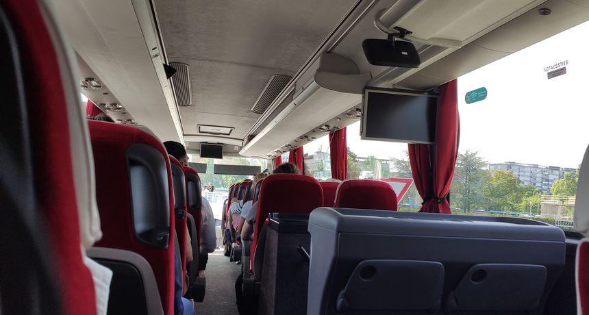 Horor vožnja od Zagreba do Splita: 'Bus je krcat. Putnik puši, pije, psuje i prijeti ostalima. Pukla je guma...'