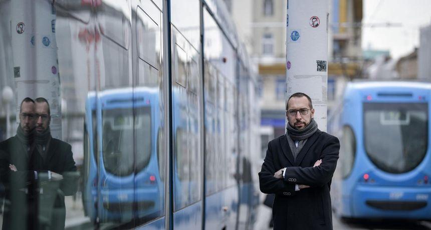 Na korak je do mjesta gradonačelnika Zagreba: Tko je Tomislav Tomašević?