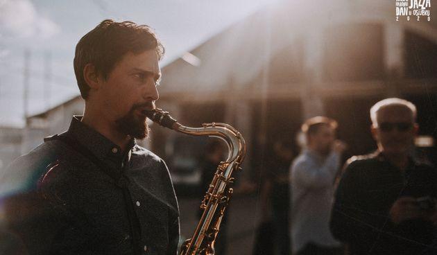 Jazz Osijek 2020