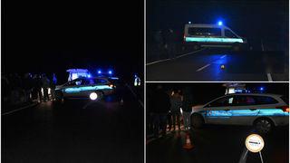 Prometna nesreća u Međimurju
