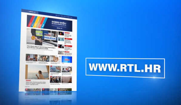 Za sve one kojima je dosta lutanja po bespućima interneta, tu je novi RTL.hr!    (thumbnail)