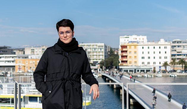 Bernarda Klinar
