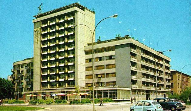 Karlovac je prvi disko klub otvorio prije 50 godina i otad je bez klubova bio samo u dva navrata: na početku Domovinskog rata i - danas