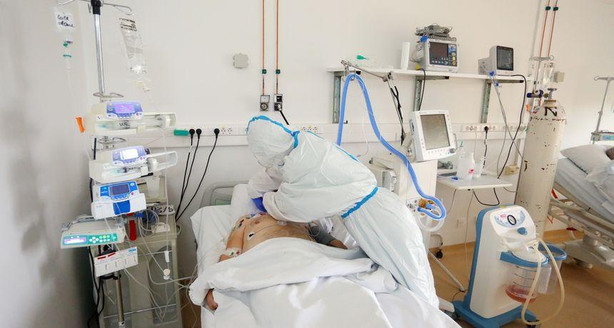 'Sramotno i šokantno'! Djelatnici koji rade s covid pacijentima dobili 'nagrade' od 5,26, 33 do 150 kuna!