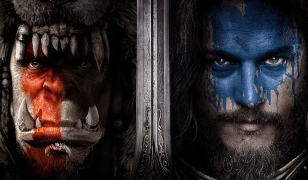 Warcraft: Početak