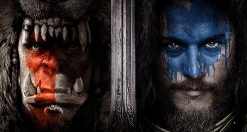 Film koji se ne propušta: Akcijska fantazija 'Warcraft: Početak' večeras na RTL-u!