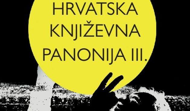 Hrvatska književna Panonija III. posvećena Marku Maruliću