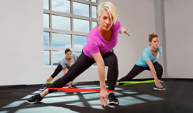 vježbanje, fitness, gym
