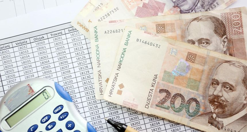 Porezna najavila kad kreću prve isplate povrata poreza: Ukupno će građani dobiti 1,85 milijardi kuna