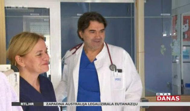 Njegova kuta je odora superjunaka: Mališane u Rijeci liječi najbolji hrvatski kardiolog za djecu (thumbnail)