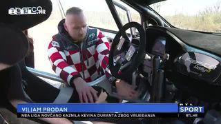 Treća postaja SP u reliju stiže u Hrvatsku, Viliam Prodan za RTL odradio test (thumbnail)