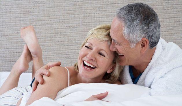 Želite odgoditi menopauzu? Postoje dokazi da trebate više seksa