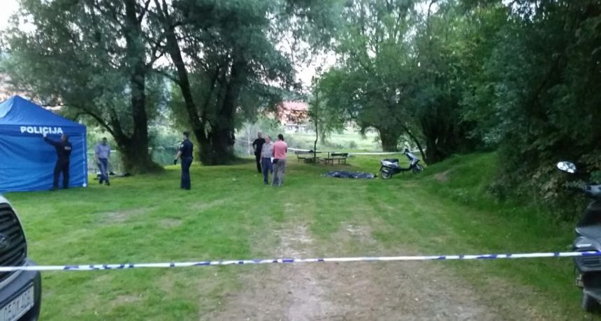 Strava na kupalištu u Zadobarju: Mladića vatrenim oružjem ubio stariji muškarac, navodno iz kubure
