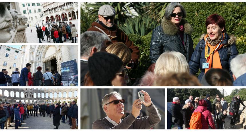Doznajte što još ne znate: Turistički vodiči besplatno će vas u nedjelju voditi po 45 gradova u Hrvatskoj