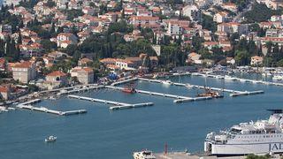 Nautika u Dubrovniku dosegla pad od preko 80 posto