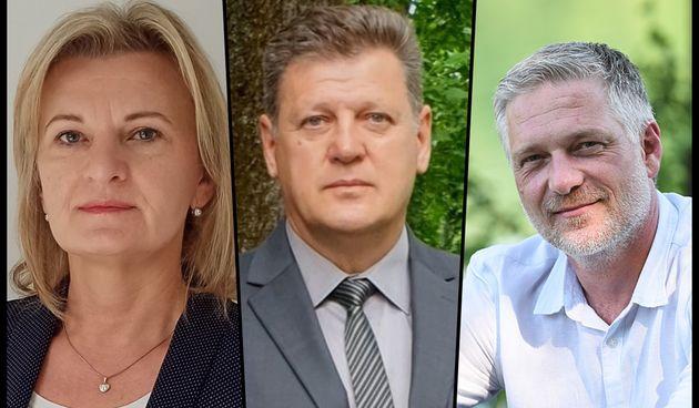 U Dugoj Resi u izbornoj utrci za gradonačelnika/icu sad poznata tri kandidata - uz Boljara koji želi drugi mandat, svoje kandidate su istaknuli HDZ i HNS