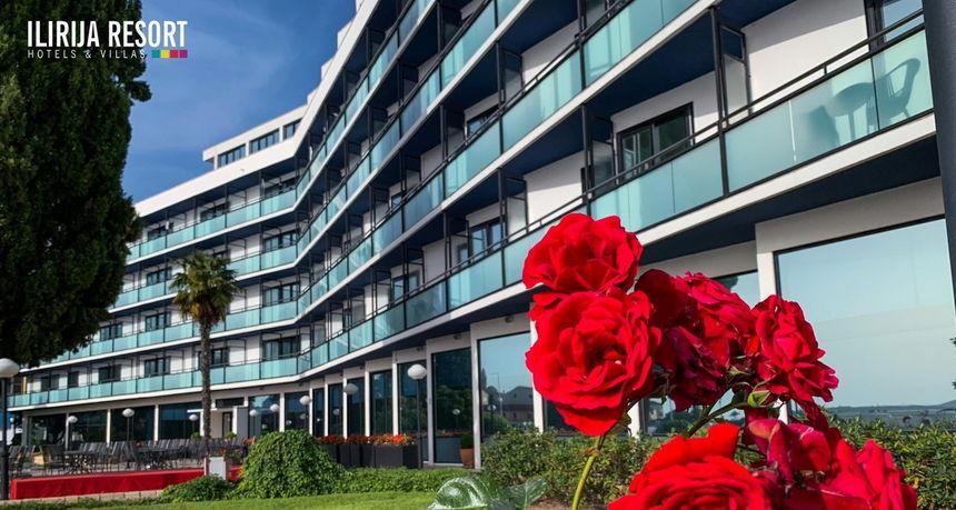 Svoje hotele Ilirija će otvoriti već za uskršnje blagdane
