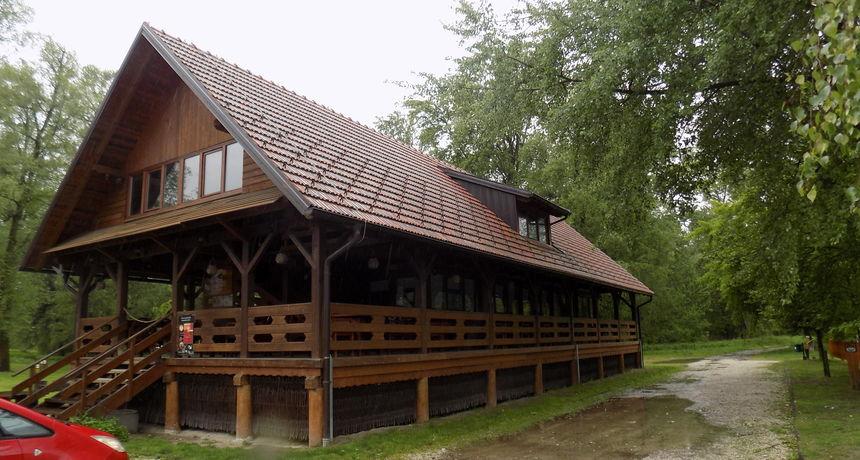 UZ MURU U ŽABNIKU Poslovni prostor Centra za posjetitelje dobila ARKA