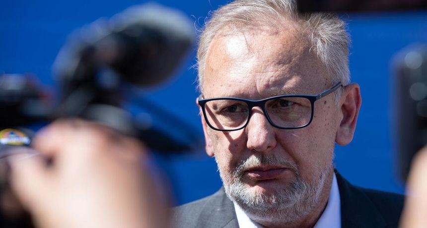 Božinović o porazu Grabar-Kitarović: 'Provest ćemo analize radi pronalaska razloga, a ne krivca'