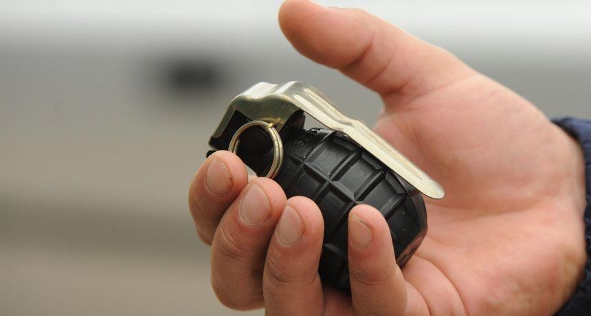 Gotovo trideset godina nakon rata i dalje pronalaze zaostale granate na slavonskim njivama