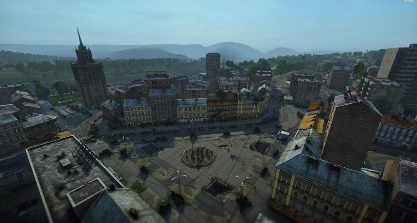 Post-apokaliptični Osijek: 3D model grada završio kao mapa u jednoj od najpopularnijih zombi igara