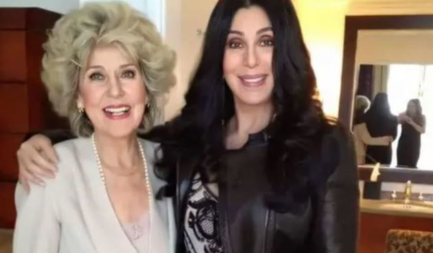 Cher i mama