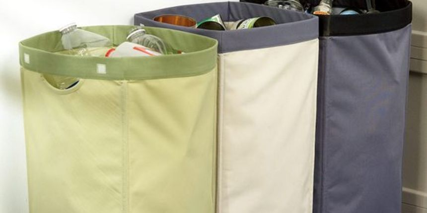 Recikliranje tekstila - prednosti reciklaže tekstila