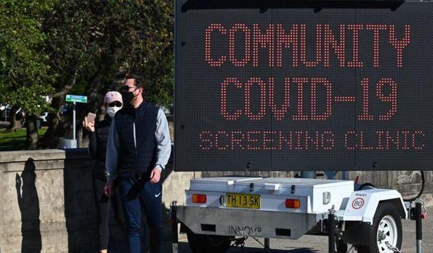 Novi Južni Wales ima rekordan broj novozaraženih, u Sydneyju karantena do rujna