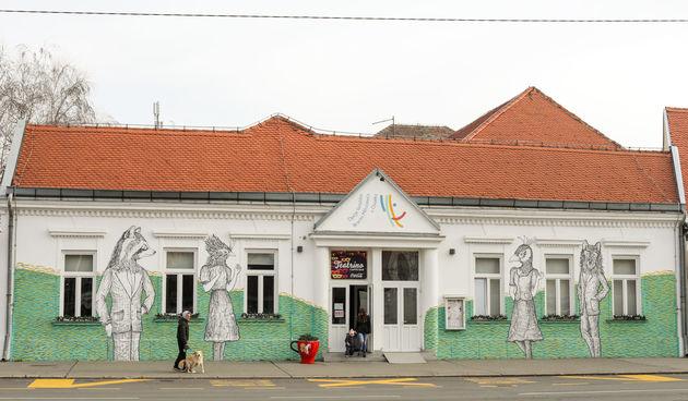 dječje kazalište