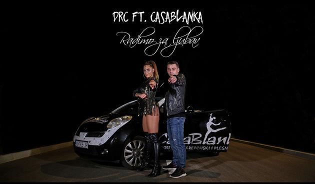 D.R.C. i CasaBlanka udružili snage u singlu