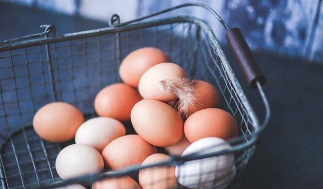 Jaja su nutritivna 'bomba' i dobra je vijest da ih možemo svakodnevno jesti