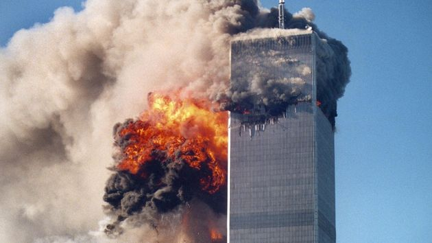 WTC, Blizanci, Teroristički napad, 9/11