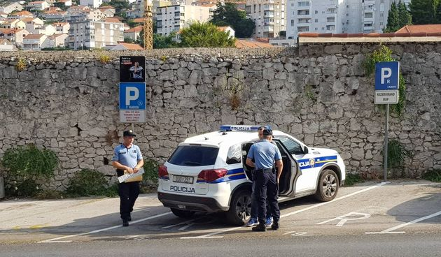 Privođenje, uhićenje