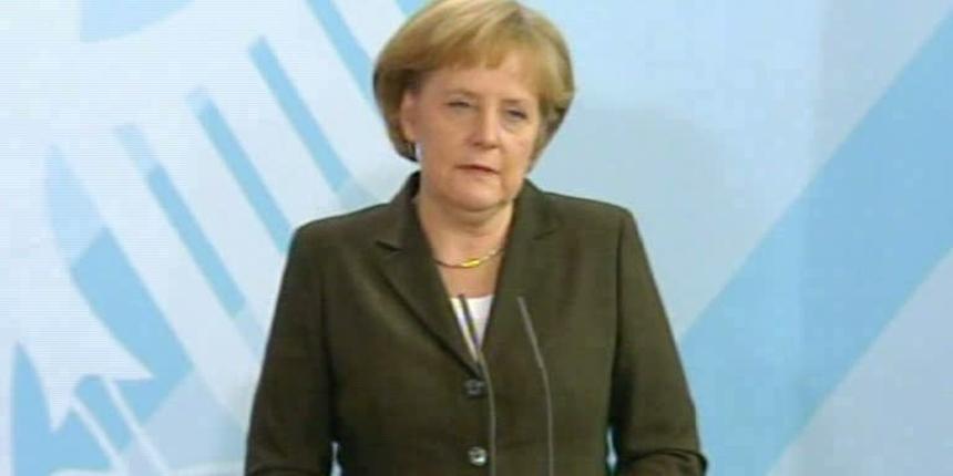 Angela Merkel opet najutjecajnija