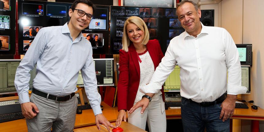 Program RTL-a od sada dostupan na još dva kontinenta i u gotovo 500 tisuća novih kućanstava!