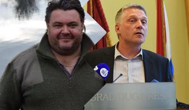Predizborni sukob se nastavlja! HDZ-ov predsjednik MO Zvečaj odgovara gradonačelniku Boljaru: Oklevetali ste mene ali i moje sumještane