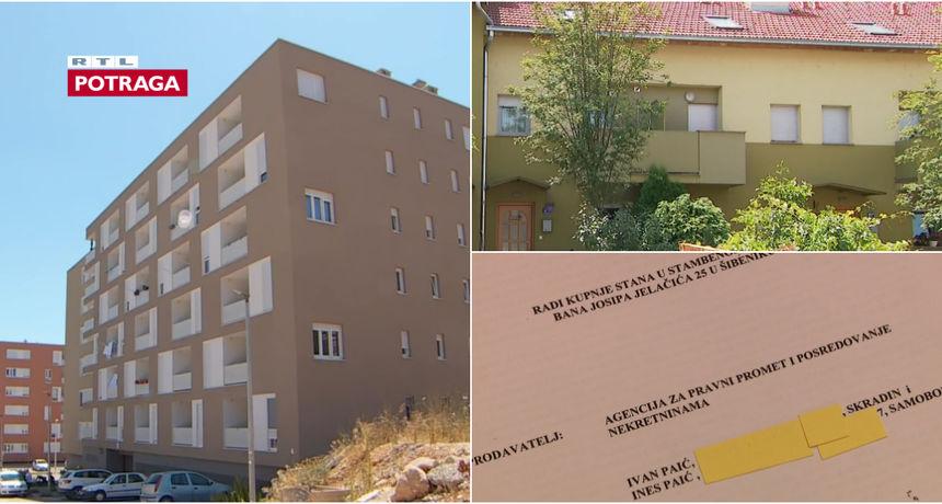 POTRAGA OTKRIVA: Zaposlenik APN-a od Agencije kupio kuću i stan, stanovima namirio i sestru i rodbinu
