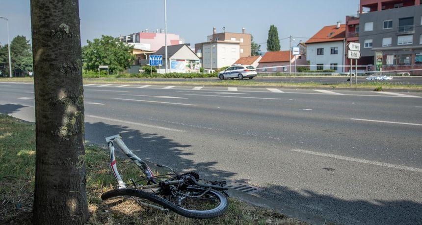 Policija utvrdila dodatne okolnosti stravične nesreće u kojoj su poginuli biciklist i motociklist: Evo tko je prošao kroz crveno
