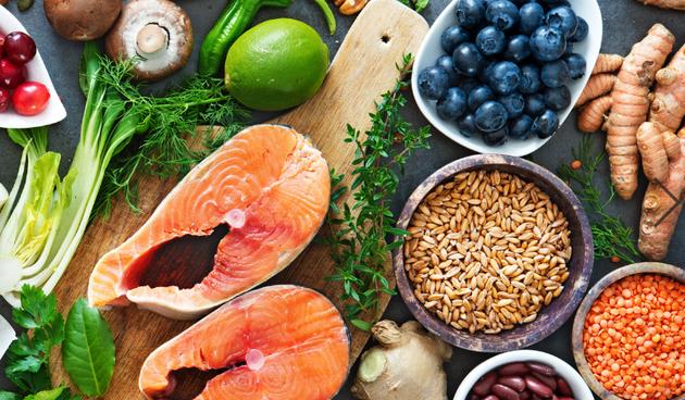 hrana, zdrava hrana