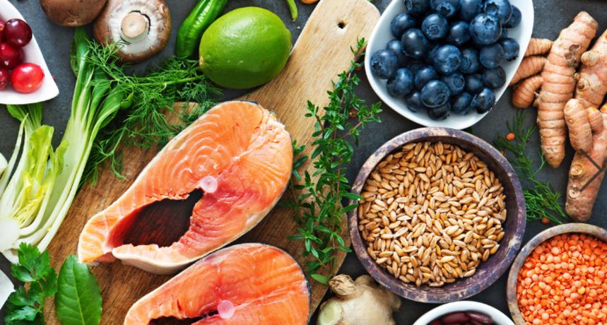 Jelovnik za zdravu ishranu kod prehlade
