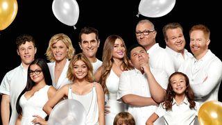 Moderna obitelj 9. sezona