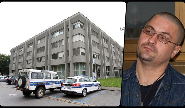 Policajce je u petak na Švarči pokušao pregaziti Zdenko Mrzljak Mrzli, zaustavili su ga nakon što su mu izrešetali vozilo