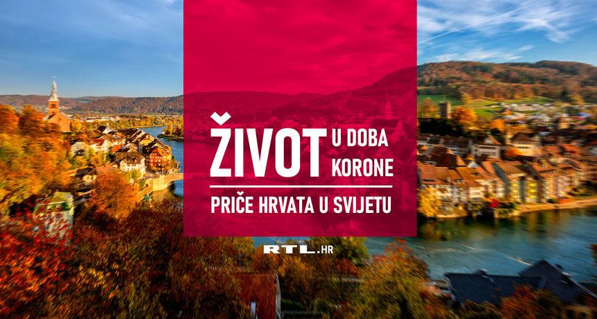 Hrvatica iz zemlje koja je zadnja zatvorila granice, za RTL.hr: 'Ne možeš njima ništa zabraniti'